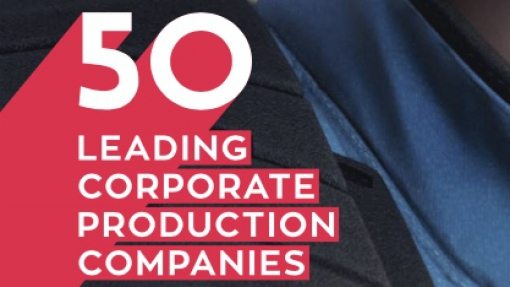 50 leading corporate production companies